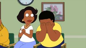 Tanta decepción hace llorar a Cleveland Brown