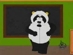 Pandas, el arma secreta